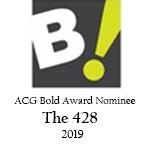 ACG BOLD Award Nominee