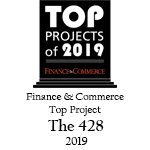 Finance Commerce Top Project 2019