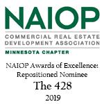 NAIOP Award of Excellence 2019