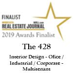 REJ Finalist Interior Design