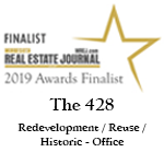 REJ Finalist Redevelopment